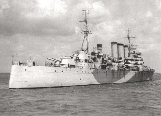 HMS-Norfolk