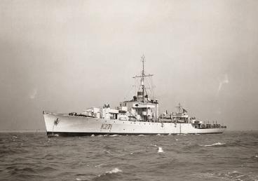 HMS Plym