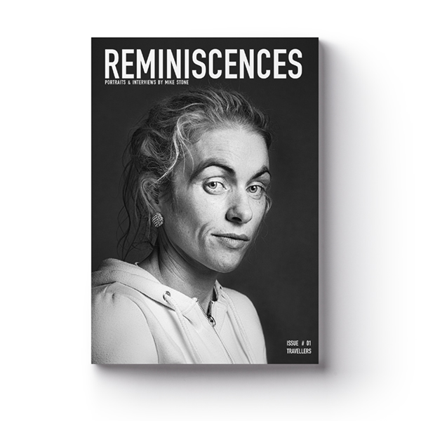 link to reminiscences issue 001