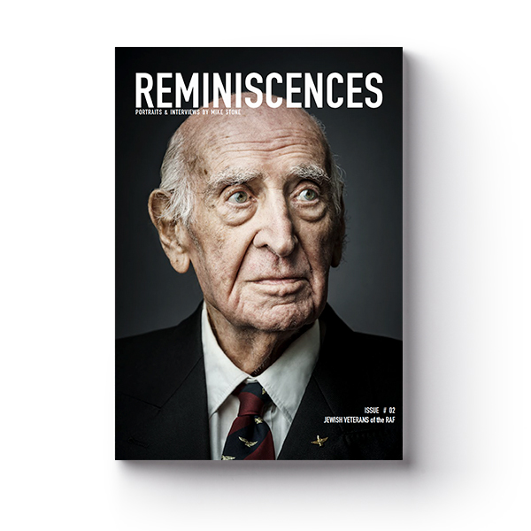 link to reminiscences issue 002